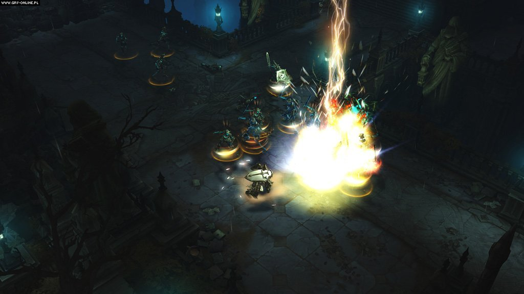 Diablo III: Reaper of Souls PC Games Image 4/25, Blizzard Entertainment