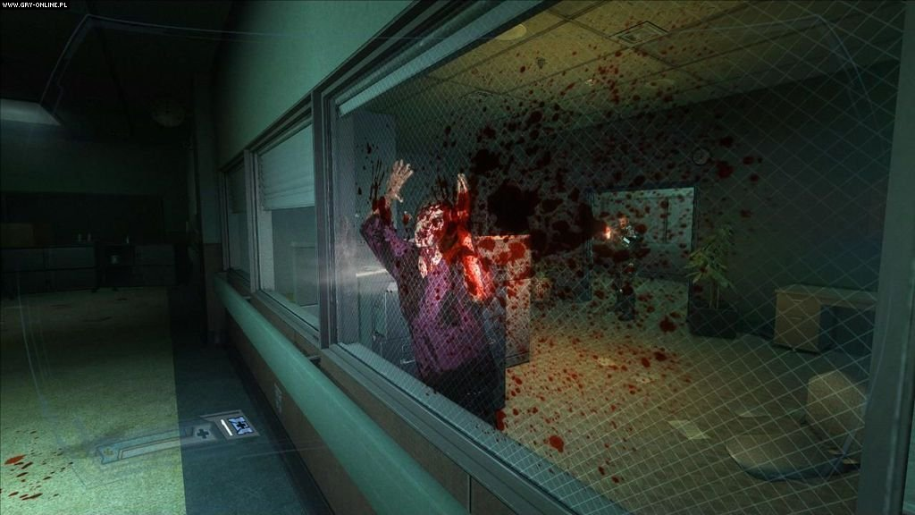 F.E.A.R. 2: Project Origin PC Gry Screen 15/220, Monolith Productions, Warner Bros. Interactive Entertainment