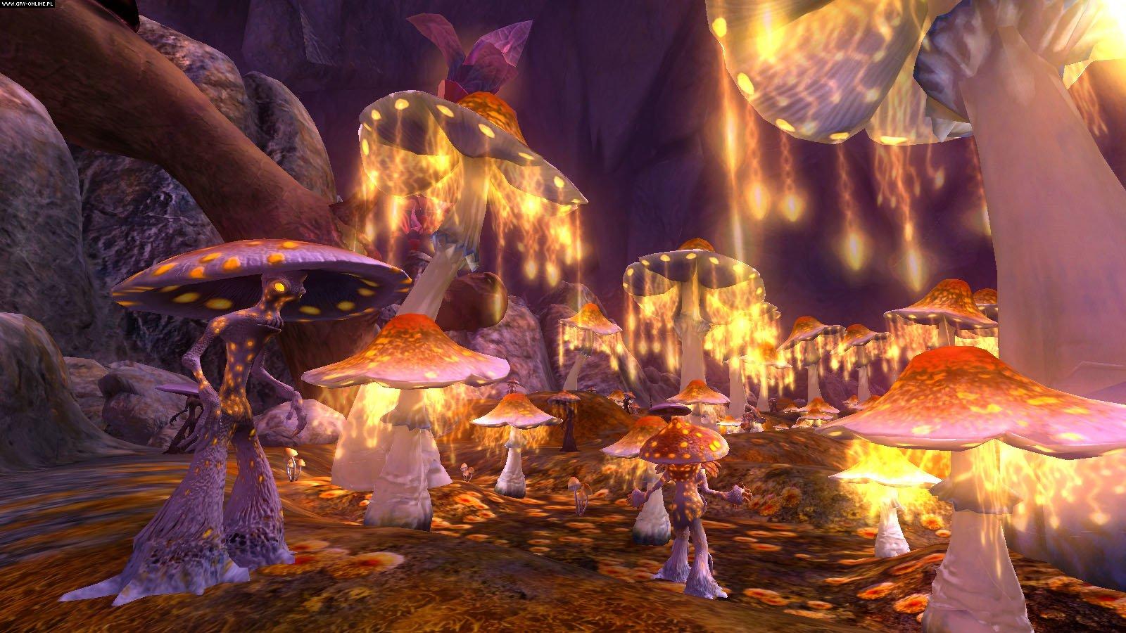 EverQuest II: Terrors of Thalumbra - screenshots gallery