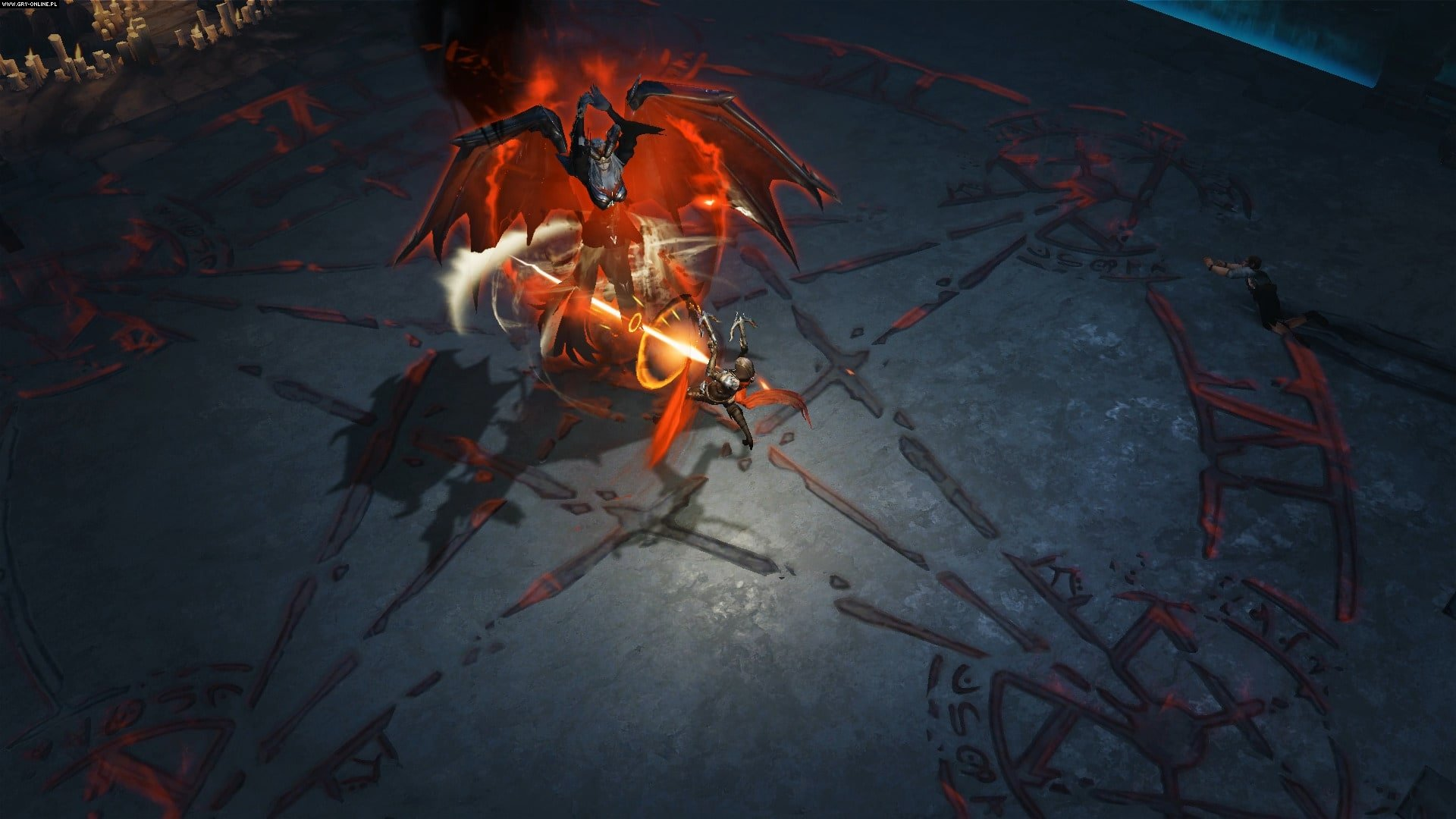 Diablo Immortal iOS, AND Games Image 34/36, NetEase, Activision Blizzard