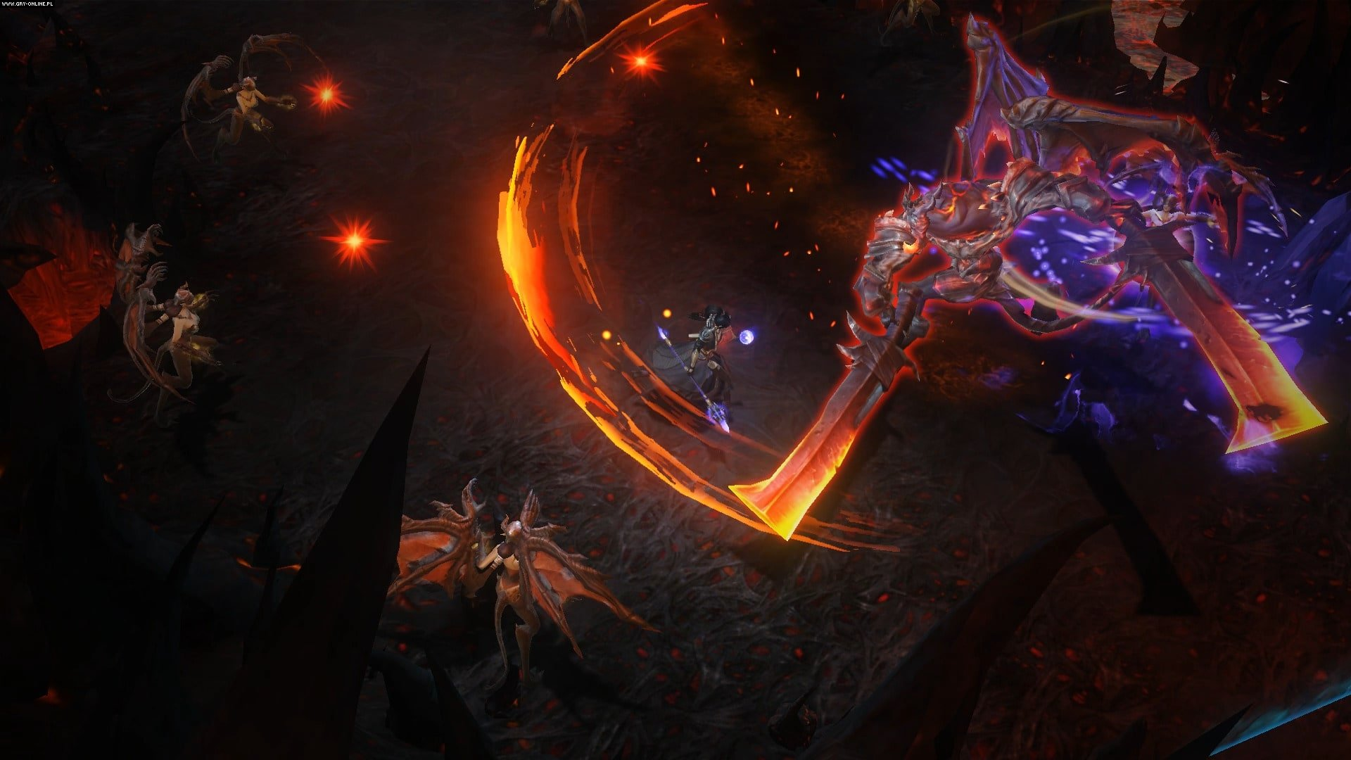 Diablo Immortal iOS, AND Games Image 24/36, NetEase, Activision Blizzard