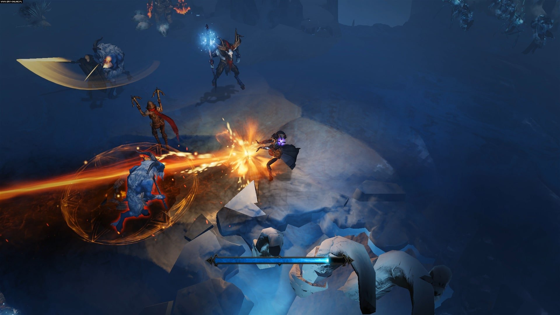 Diablo Immortal iOS, AND Games Image 22/36, NetEase, Activision Blizzard