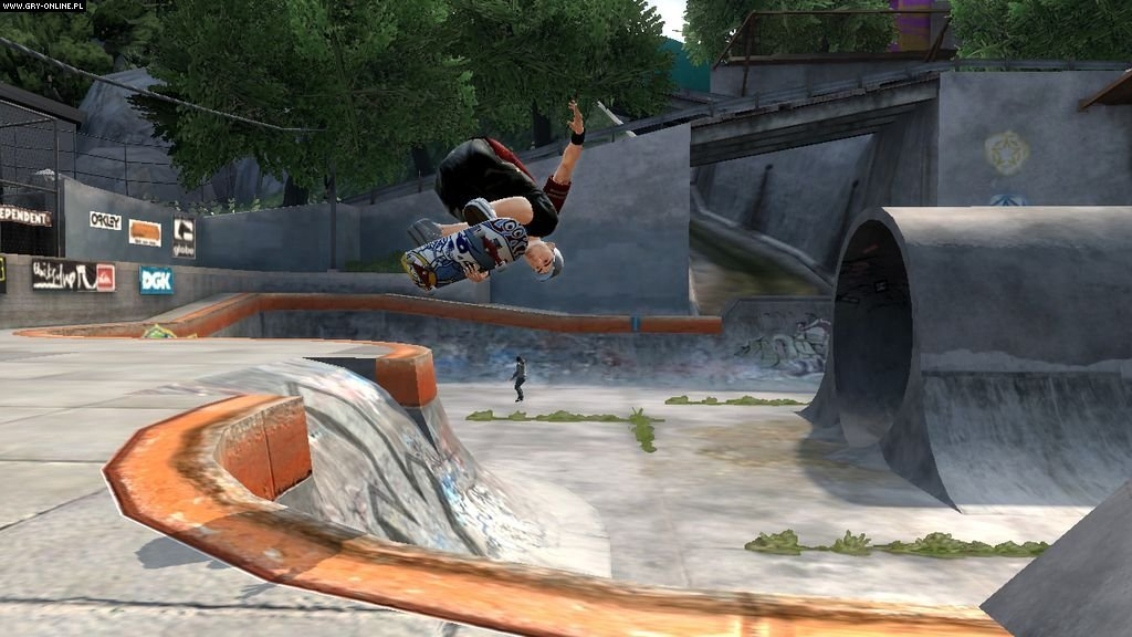 Tony Hawk's Project 8 PS3 Games Image 4/36, Neversoft Entertainment, Activision Blizzard