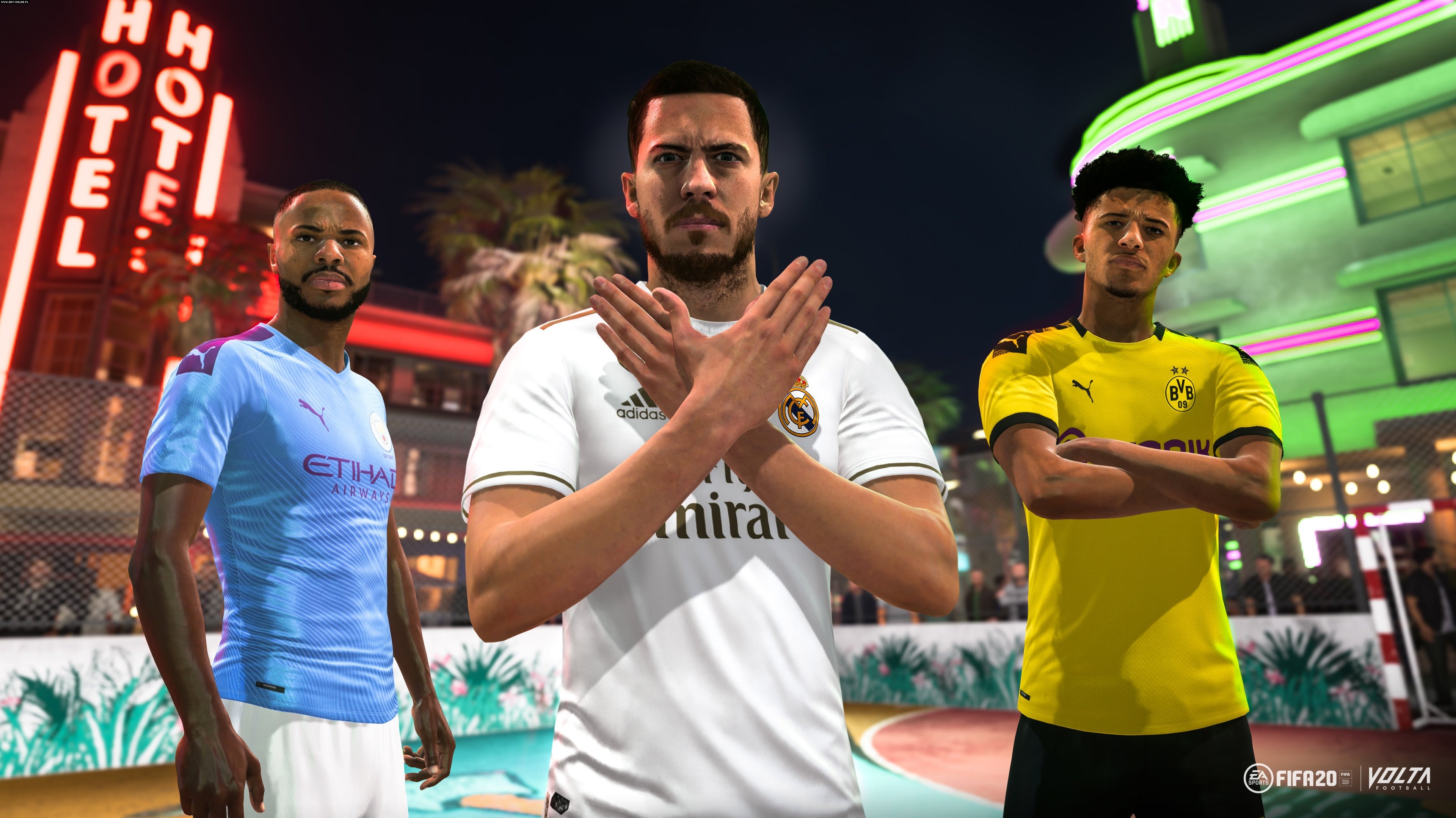 FIFA 20 PC, PS4, XONE, Switch Games Image 2/28, EA Sports, Electronic Arts Inc.