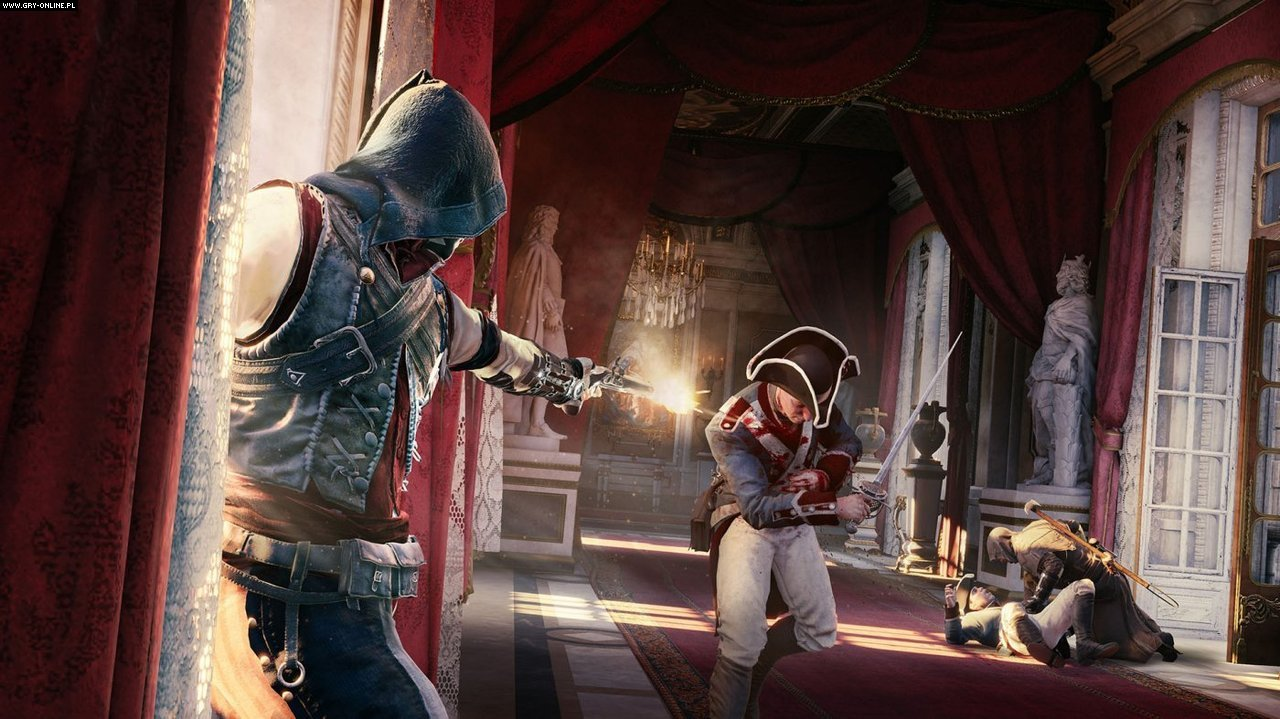 Assassin's Creed: Unity PC, PS4, XONE Games Image 93/95, Ubisoft
