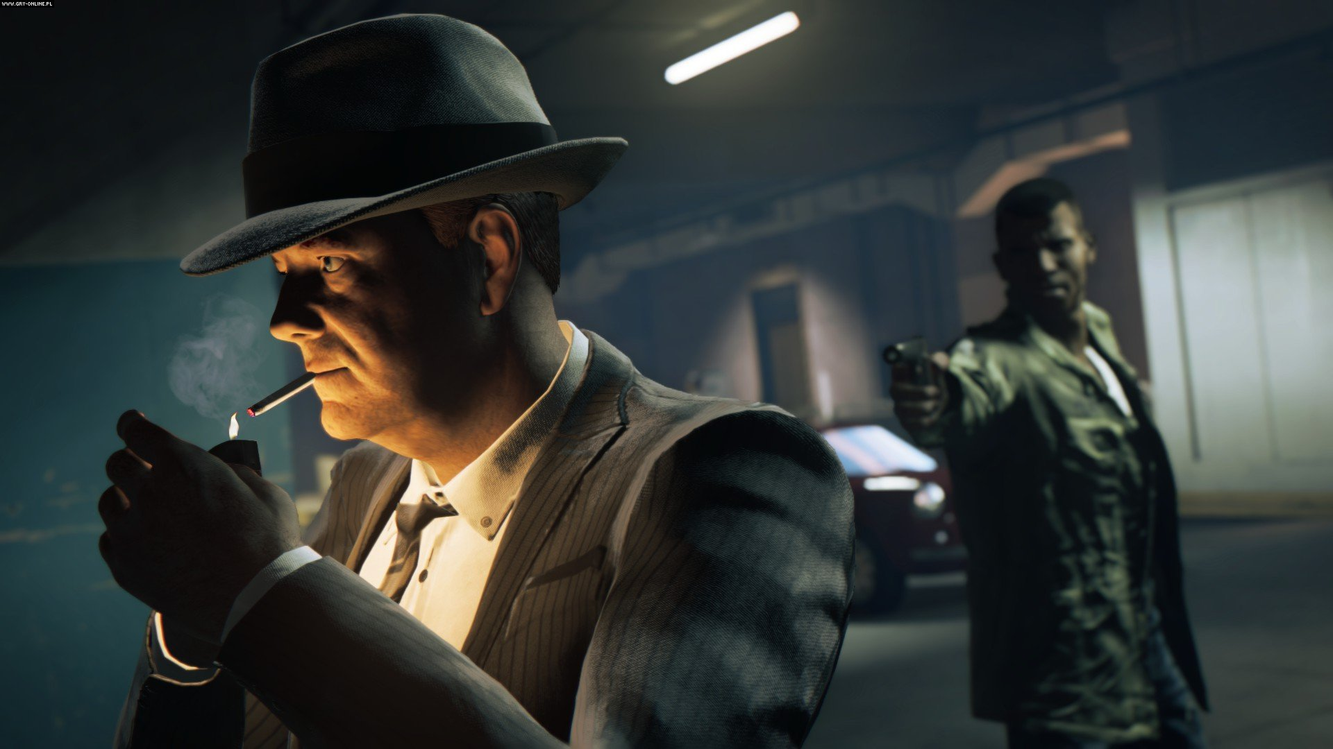 Mafia III PC, PS4, XONE Games Image 37/51, Hangar 13, 2K Games