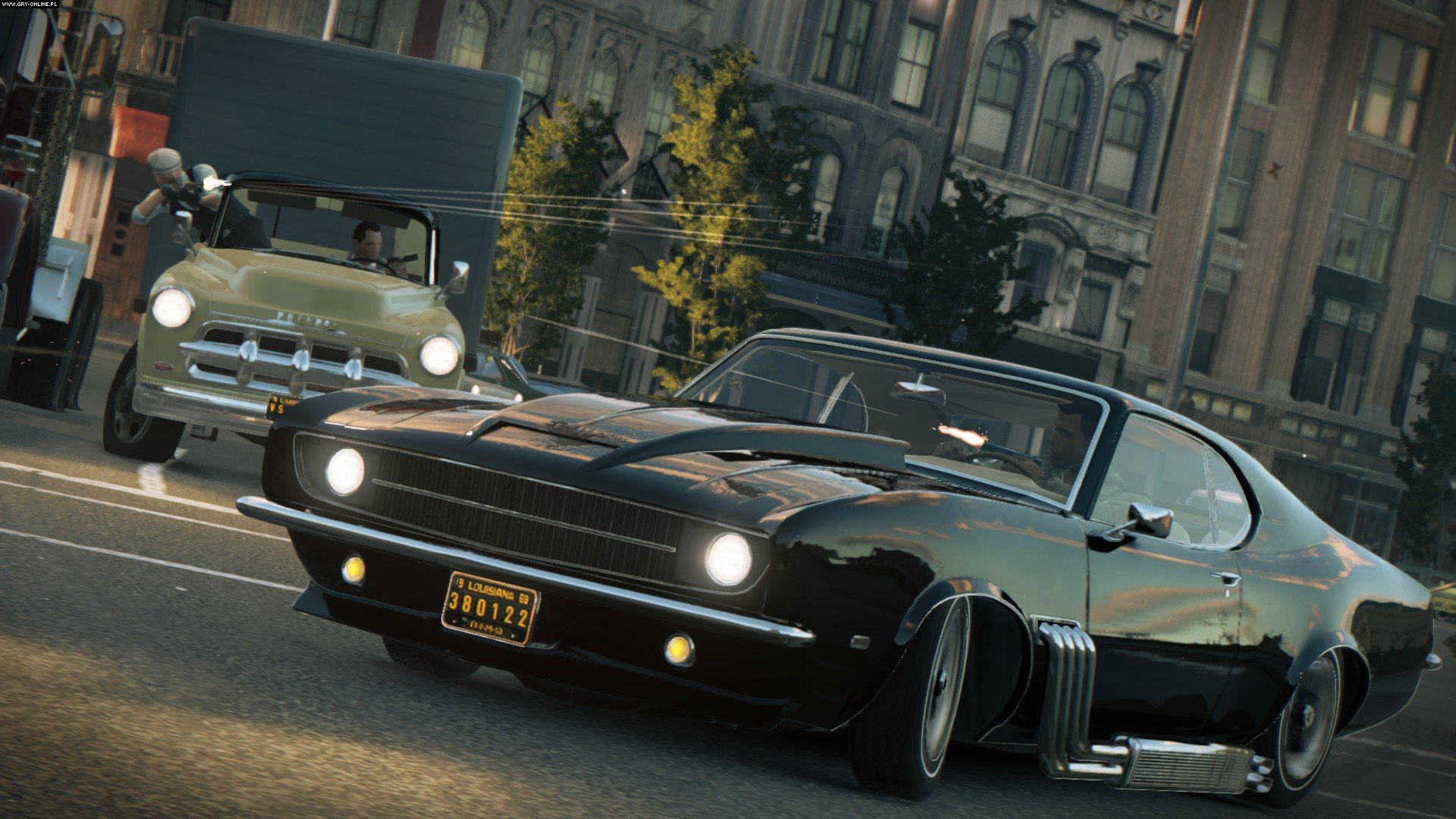 Mafia III PC, PS4, XONE Games Image 26/51, Hangar 13, 2K Games