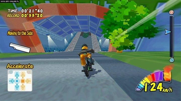 Active Life Extreme Challenge Galeria Screenshot 243 W