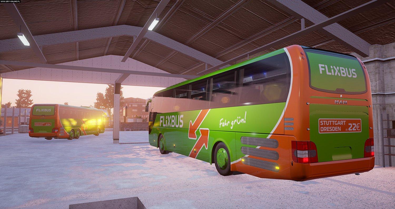 Fernbus Simulator 2017 Complet Jeu Telecharger