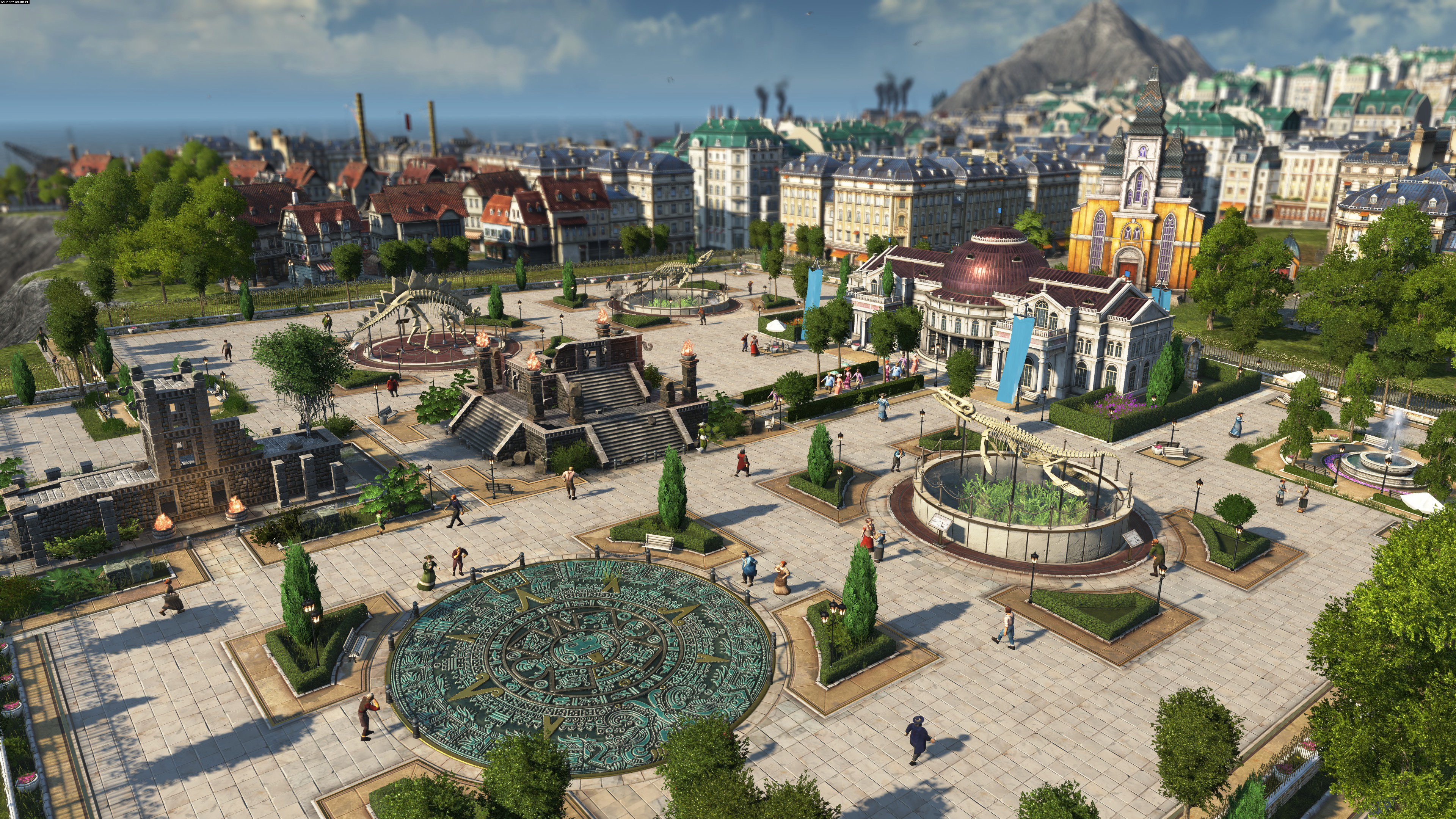 Anno 1800 PC Gry Screen 16/27, Blue Byte GmbH, Ubisoft