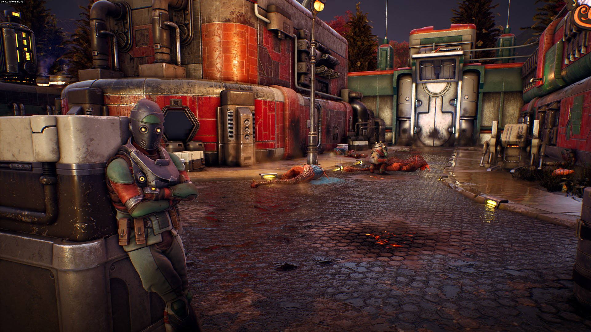 The Outer Worlds PC, PS4, XONE Games Image 2/21, Obsidian Entertainment, Private Division