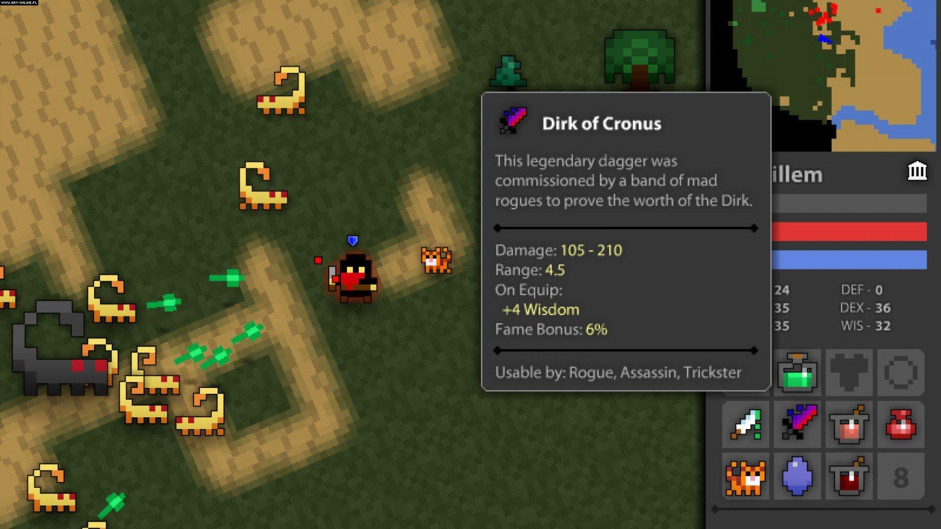 Realm Of The Mad God Screenshots Gallery Screenshot 1 8