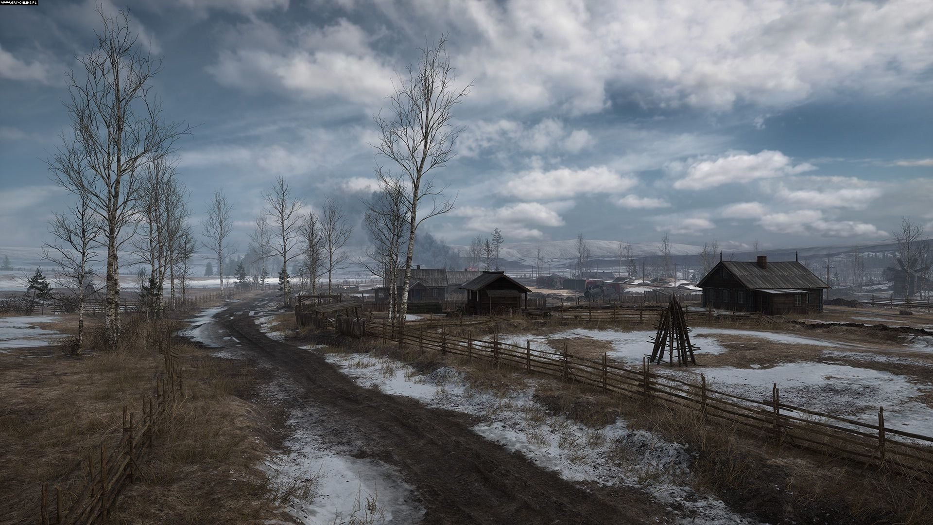 Battlefield 1 In The Name Of The Tsar Screenshots Gallery