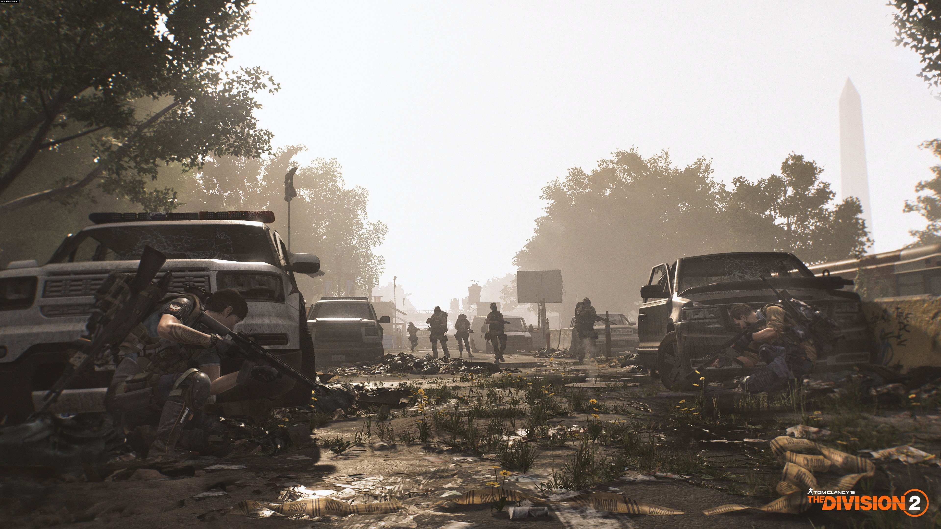 Tom Clancy's The Division 2 PC, PS4, XONE Gry Screen 43/59, Massive Entertainment / Ubisoft Massive, Ubisoft