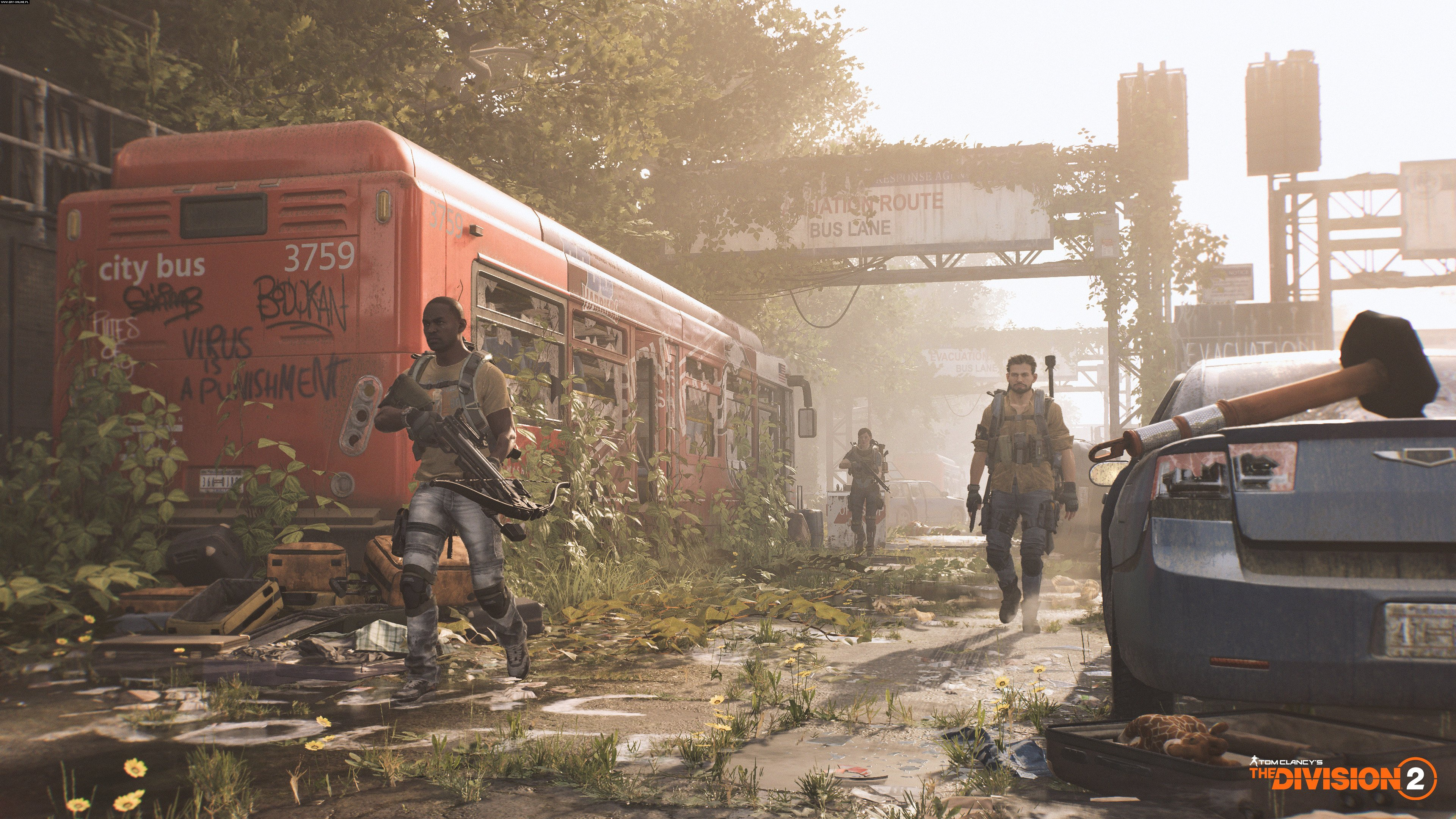 Tom Clancy's The Division 2 PC, PS4, XONE Games Image 41/59, Massive Entertainment / Ubisoft Massive, Ubisoft