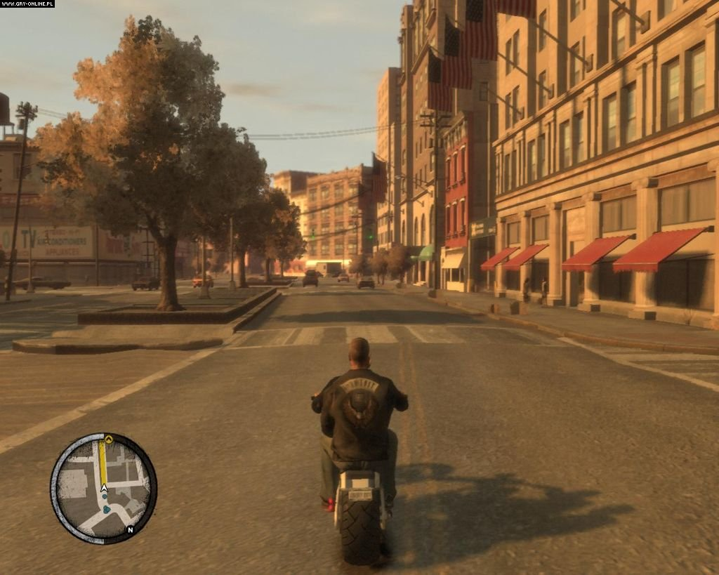 Grand Theft Auto IV: The Lost and Damned PC Gry Screen 6/141, Rockstar Games