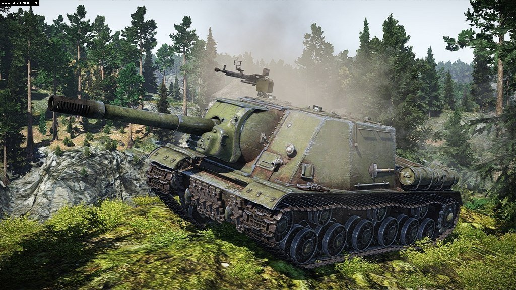 War Thunder PC, PS4 Gry Screen 469/476, Gaijin Entertainment