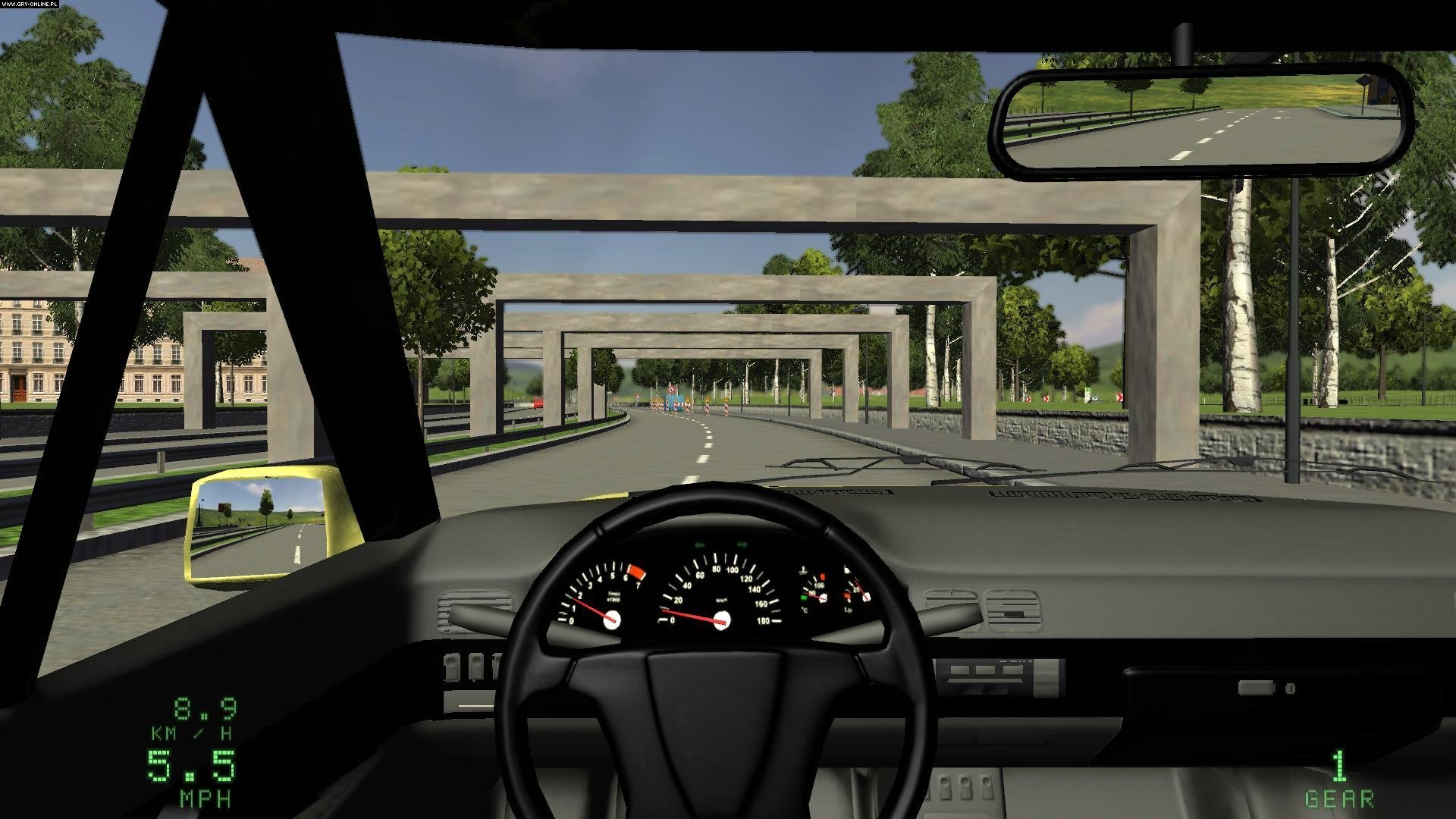Games Online Car Simulator