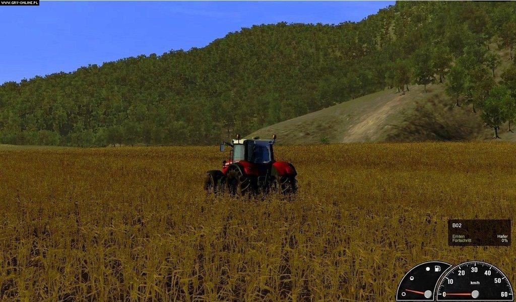 Agrar simulator 2014