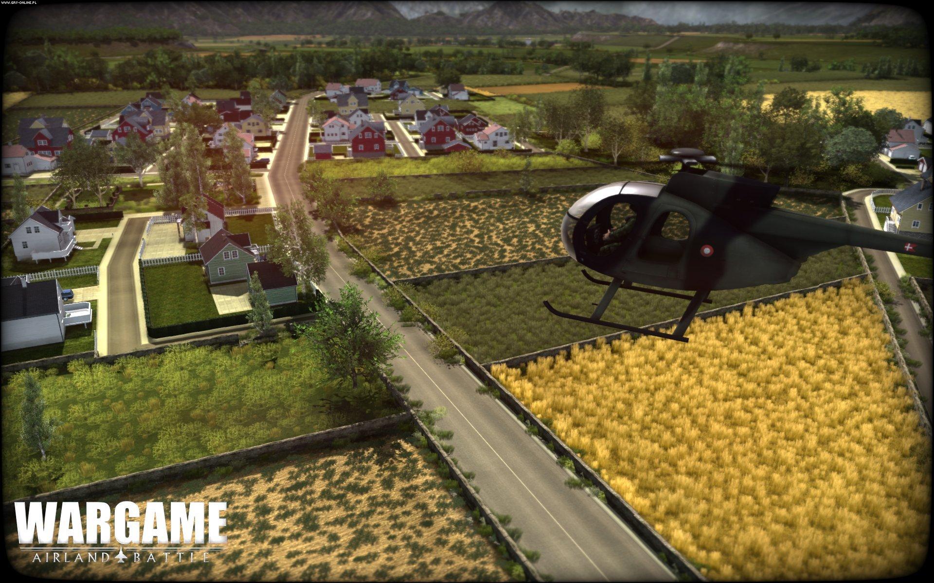 Wargame Airland Battle Galeria Screenshot W Screenshot 132 192