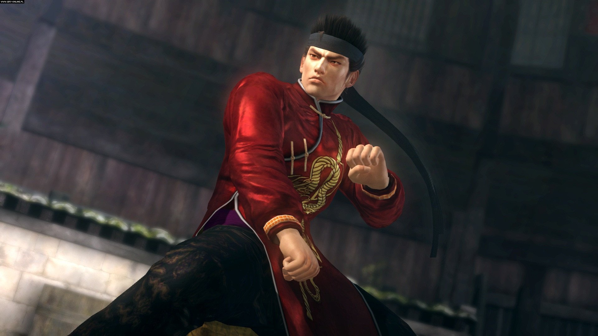 Dead or Alive 5 X360, PS3 Gry Screen 20/92, Team Ninja, Koei Tecmo