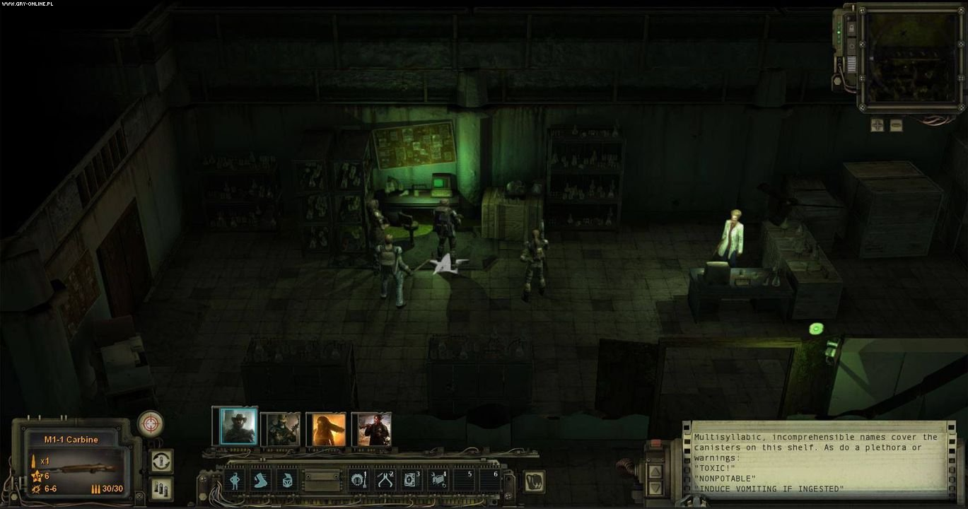 Wasteland 2 PC Games Image 29/42, inXile entertainment, Deep Silver / Koch Media