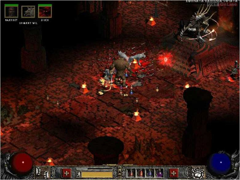 Diablo II: Lord of Destruction - screenshots gallery ...