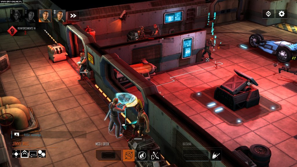 Shadowrun Chronicles: Boston Lockdown PC Gry Screen 1/21, Cliffhanger Productions, THQ Nordic / Nordic Games