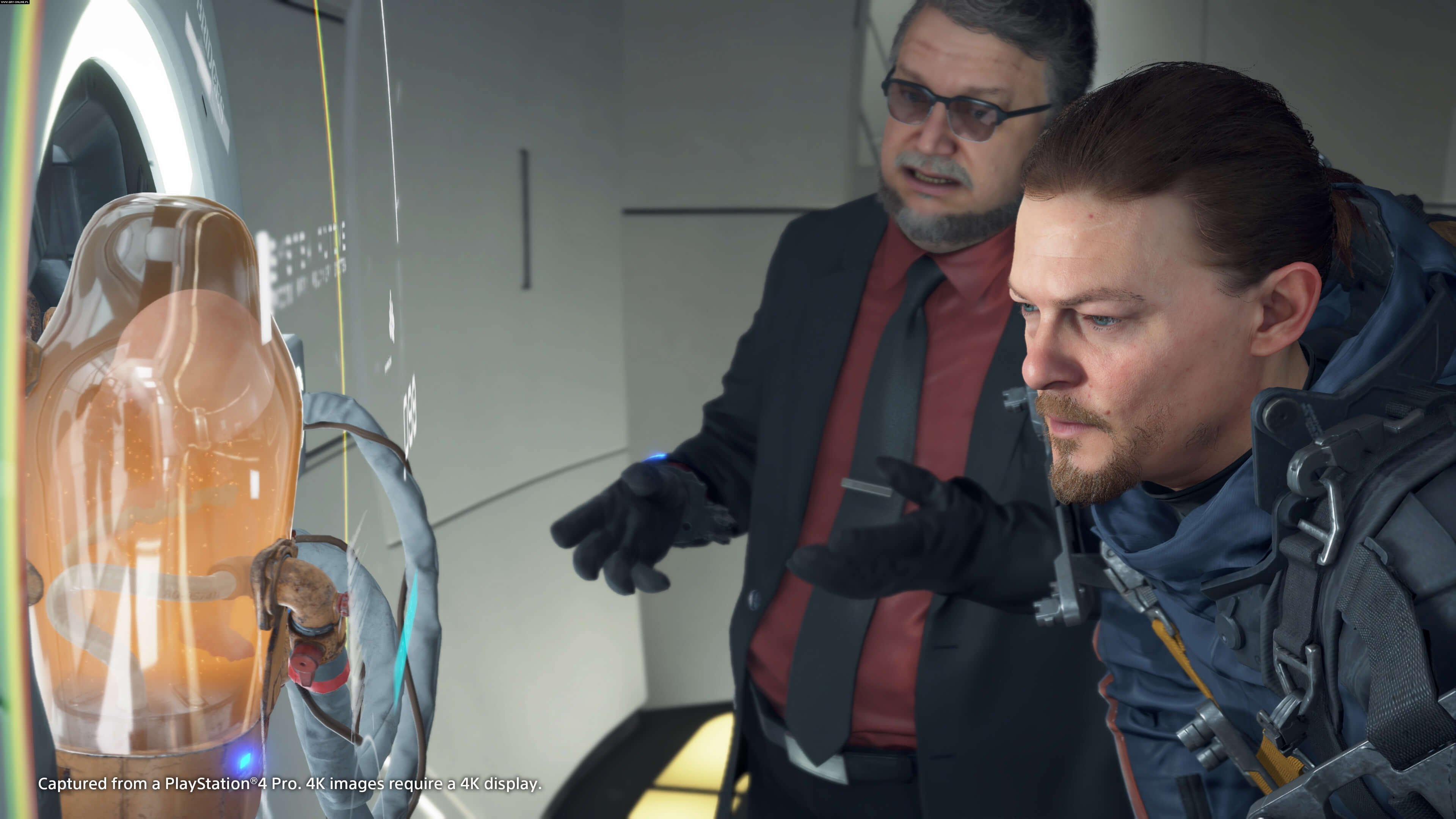 Death Stranding PC, PS4 Games Image 2/62, Kojima Productions, Sony Interactive Entertainment