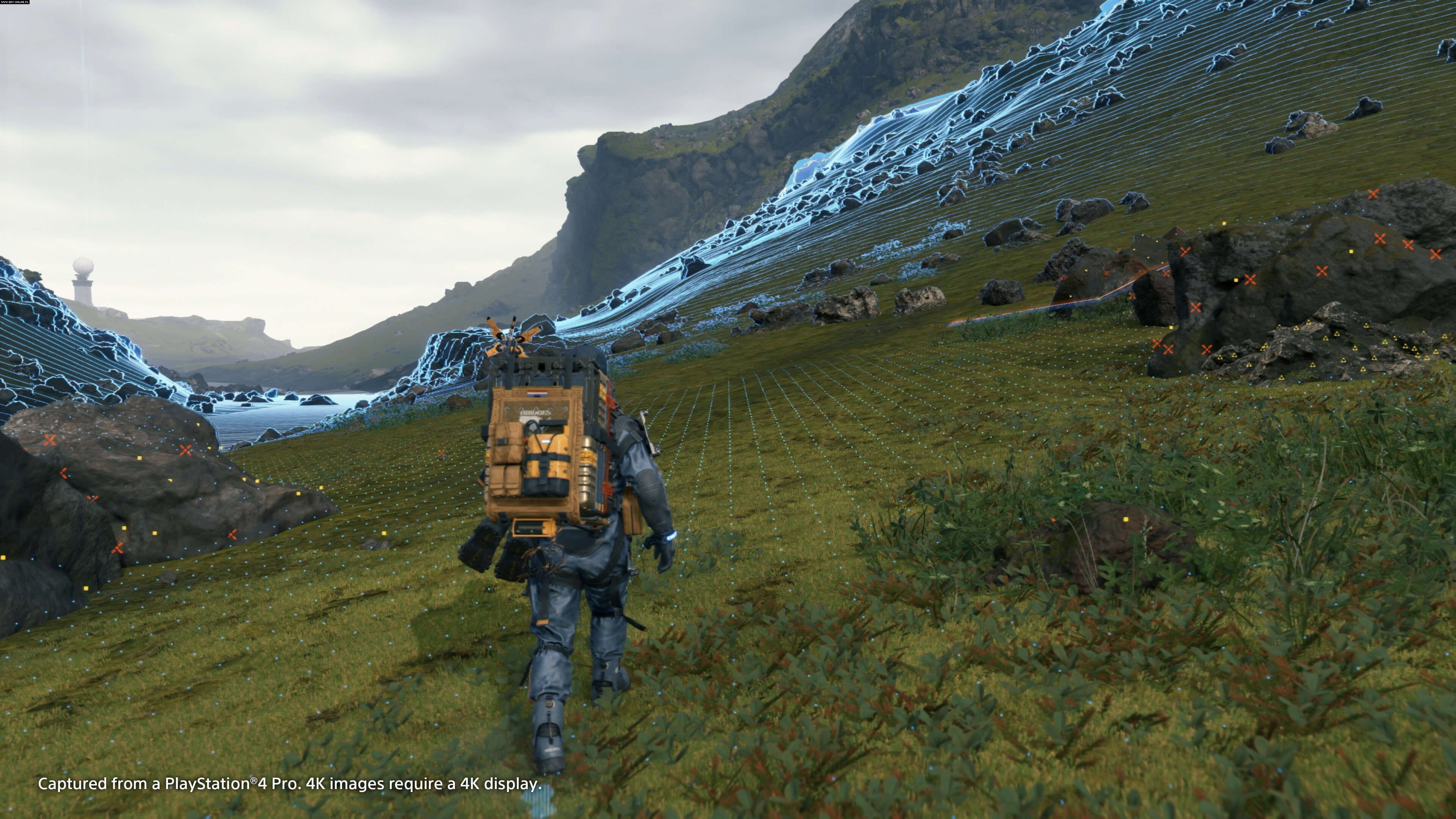 Death Stranding PC, PS4 Games Image 1/62, Kojima Productions, Sony Interactive Entertainment