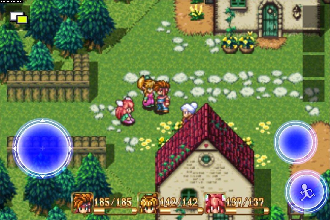 Secret of Mana - screenshots gallery - screenshot 5/5 ...