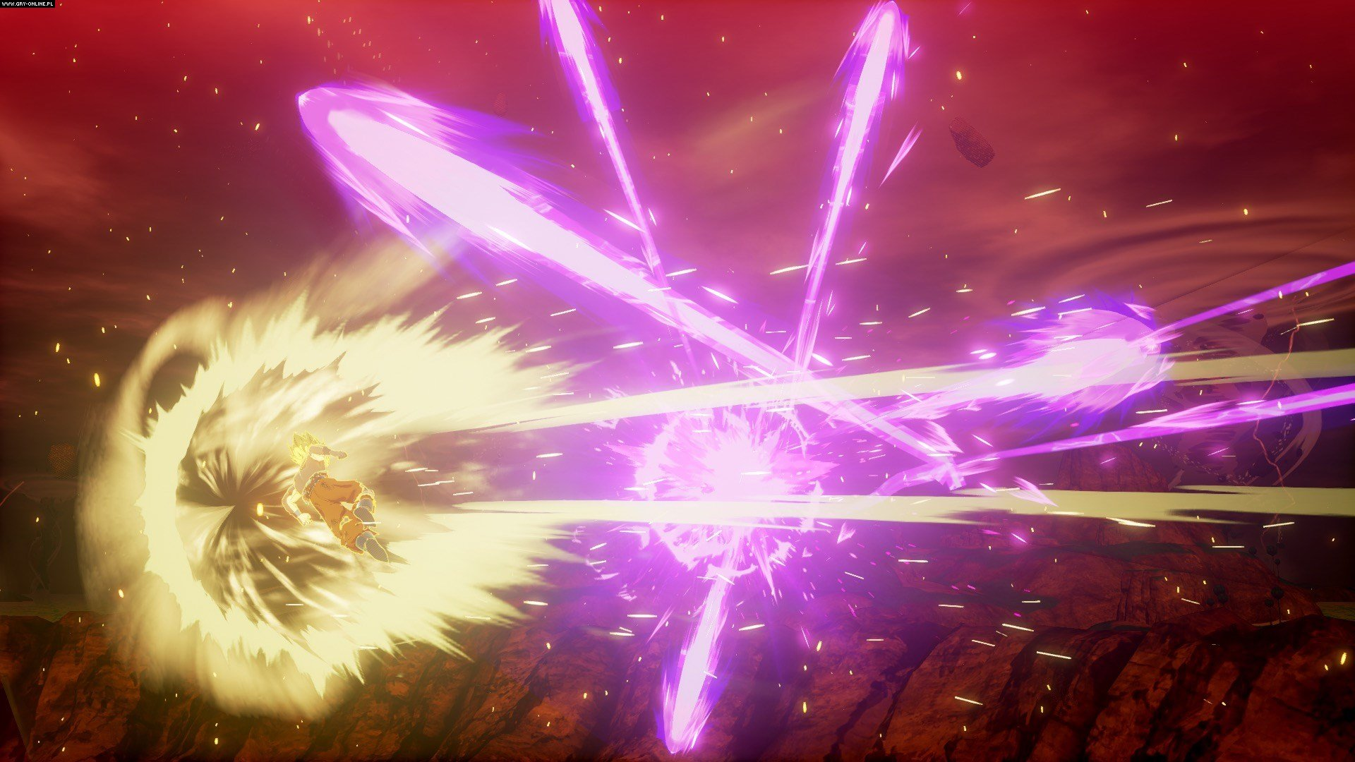 Dragon Ball Z: Kakarot PC, PS4, XONE Games Image 89/109, Cyberconnect2, Bandai Namco Entertainment
