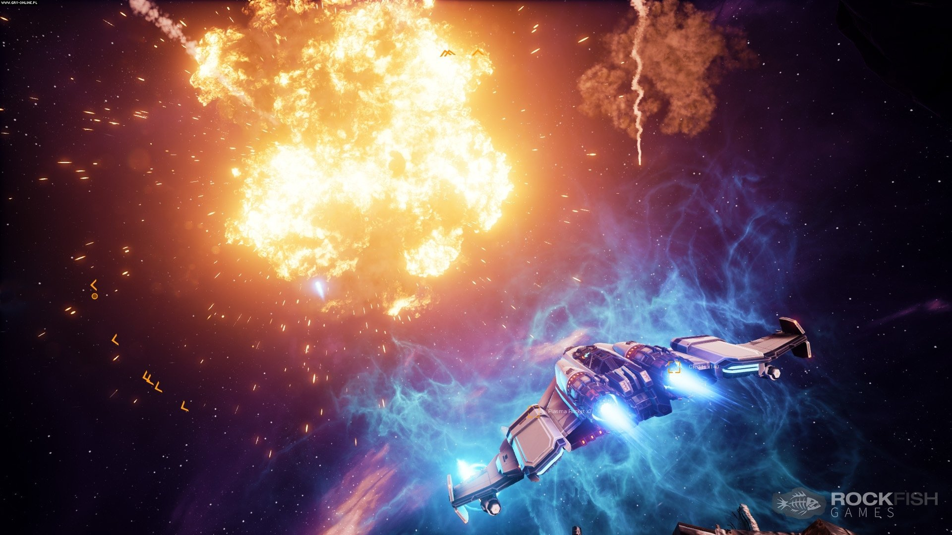 Everspace PC, XONE Games Image 92/92, Rockfish Games