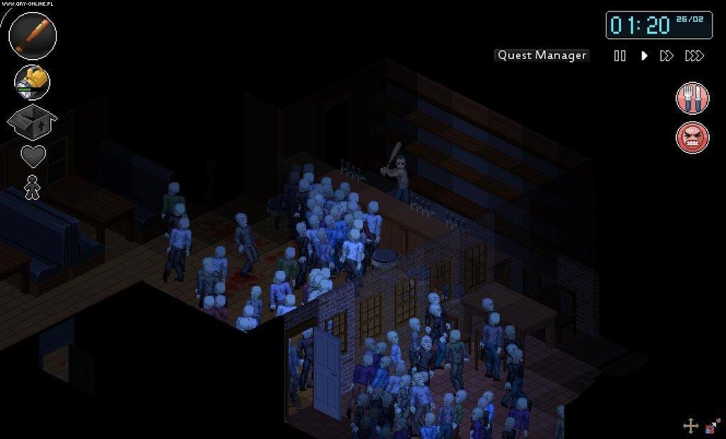 игра зомби лучшие