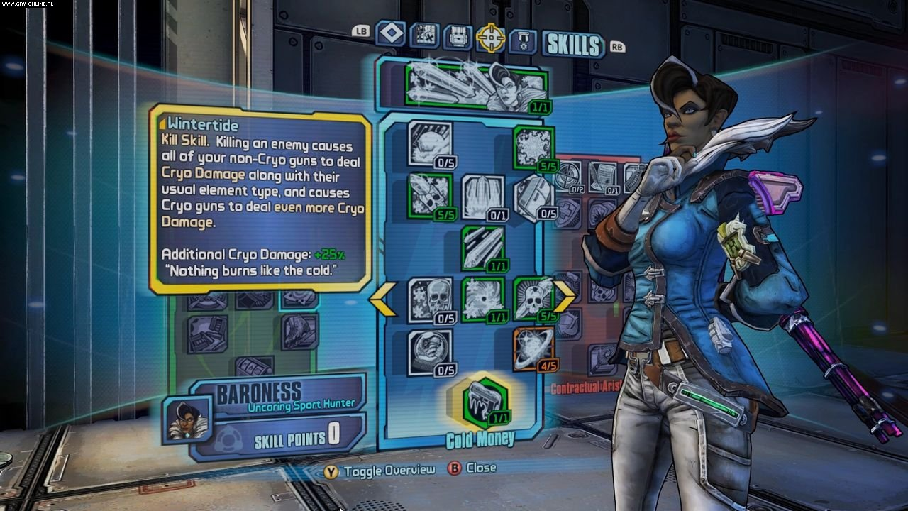 Borderlands: The Pre-Sequel! PC, X360, PS3 Games Image 2/28, 2K Australia , 2K Games