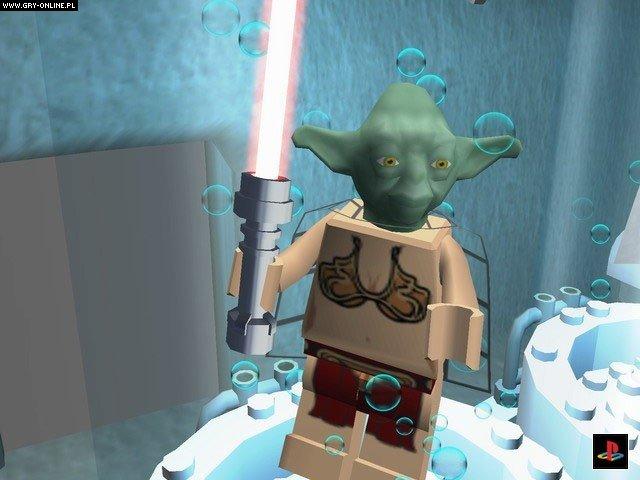 Lego Star Wars Ii The Original Trilogy Screenshots Gallery