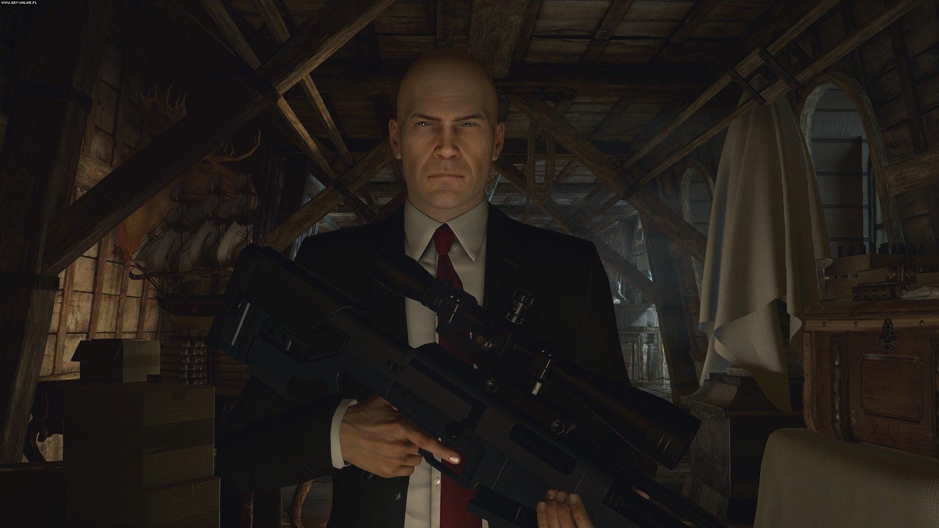Hitman PC, PS4, XONE Games Image 17/21, Io-Interactive, Square-Enix / Eidos