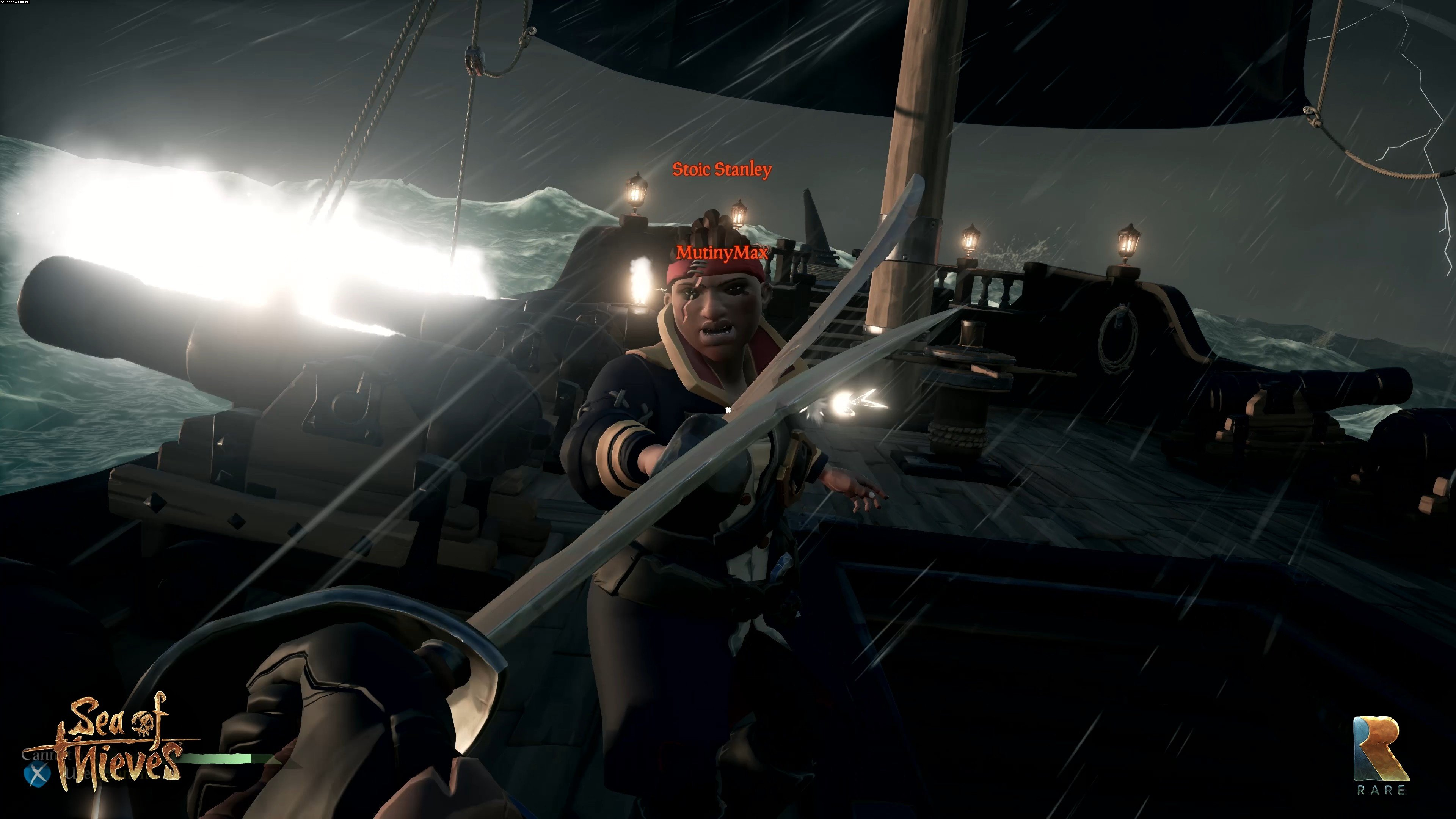 Sea of Thieves Download PC Game + Crack + Torrent Free