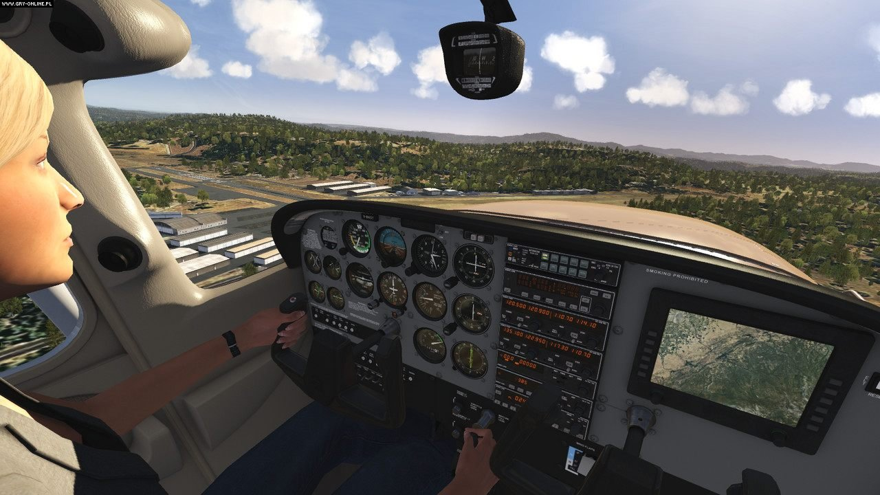 Aerofly FS 2 Flight Simulator PC, AND, iOS Gry Screen 11/16, IPACS