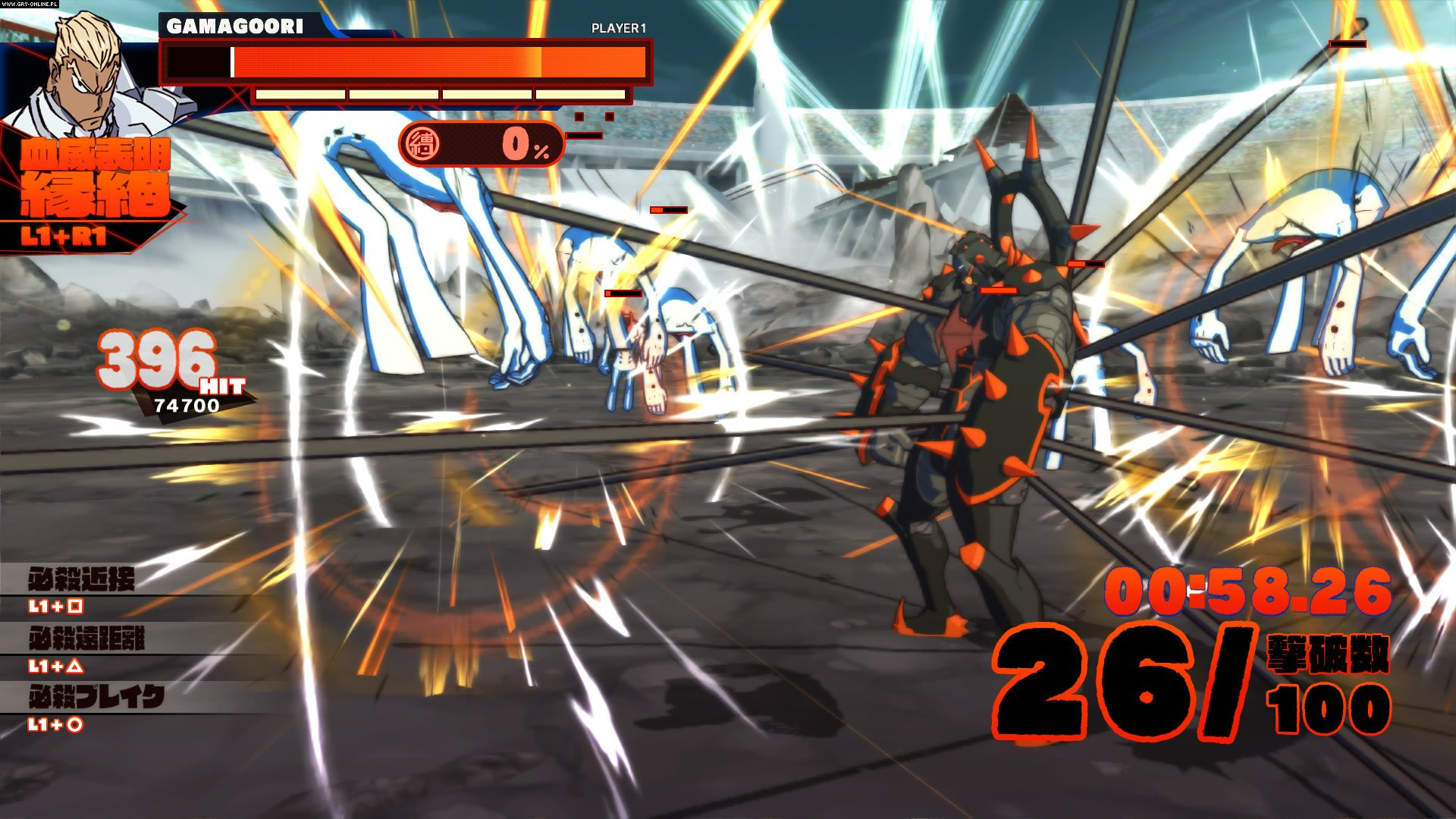 Kill la Kill: IF PC, PS4 Games Image 21/39, APlus Games, Arc System Works