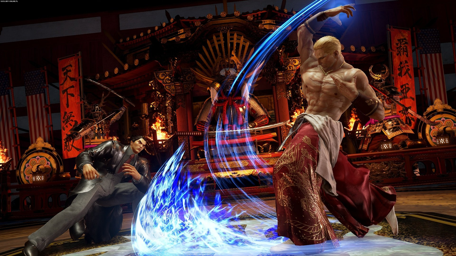 Tekken 7 PC, PS4, XONE Gry Screen 82/264, Bandai Namco Entertainment