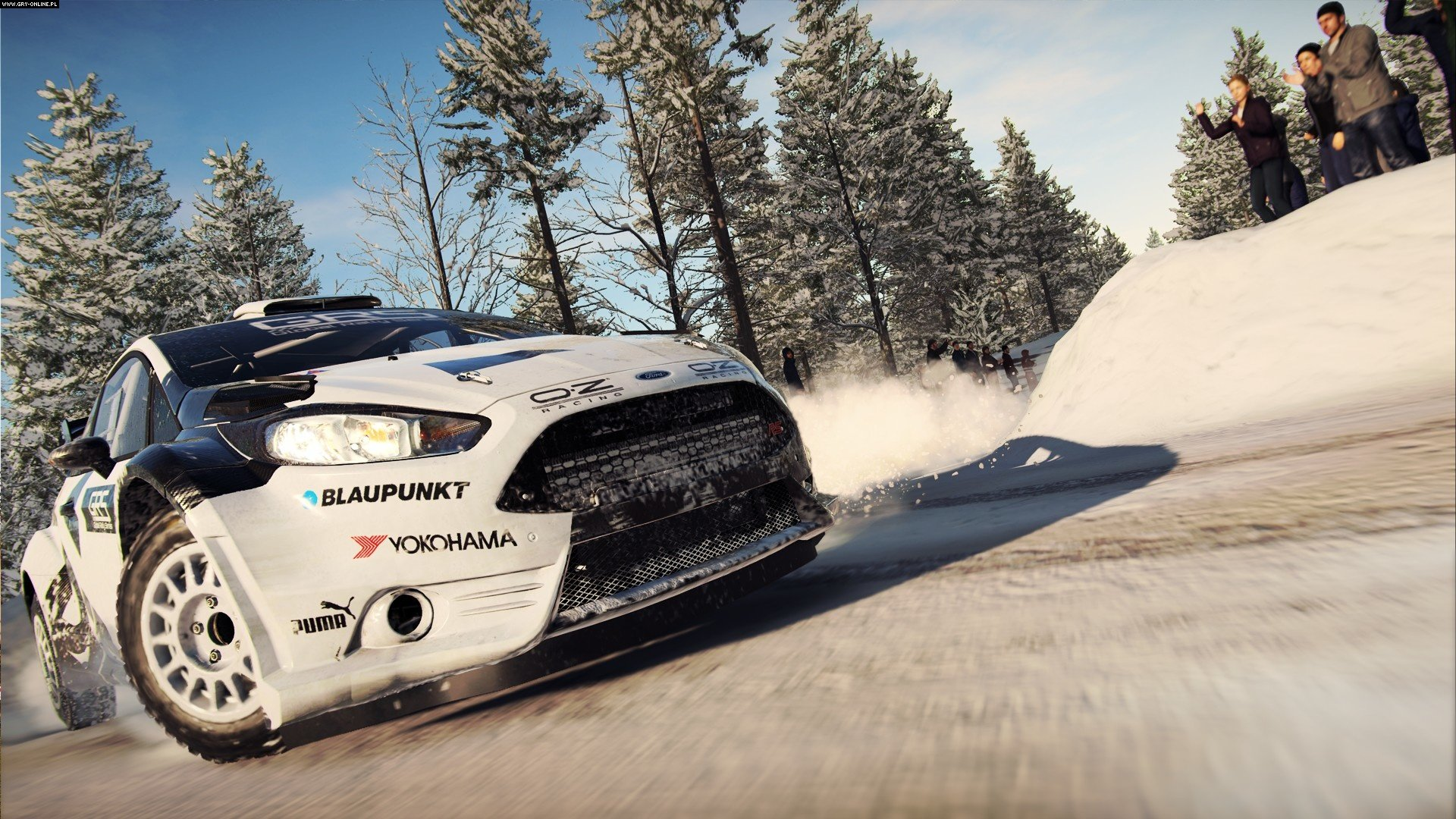 DiRT 4 PC, PS4, XONE Games Image 1/66, Codemasters Software