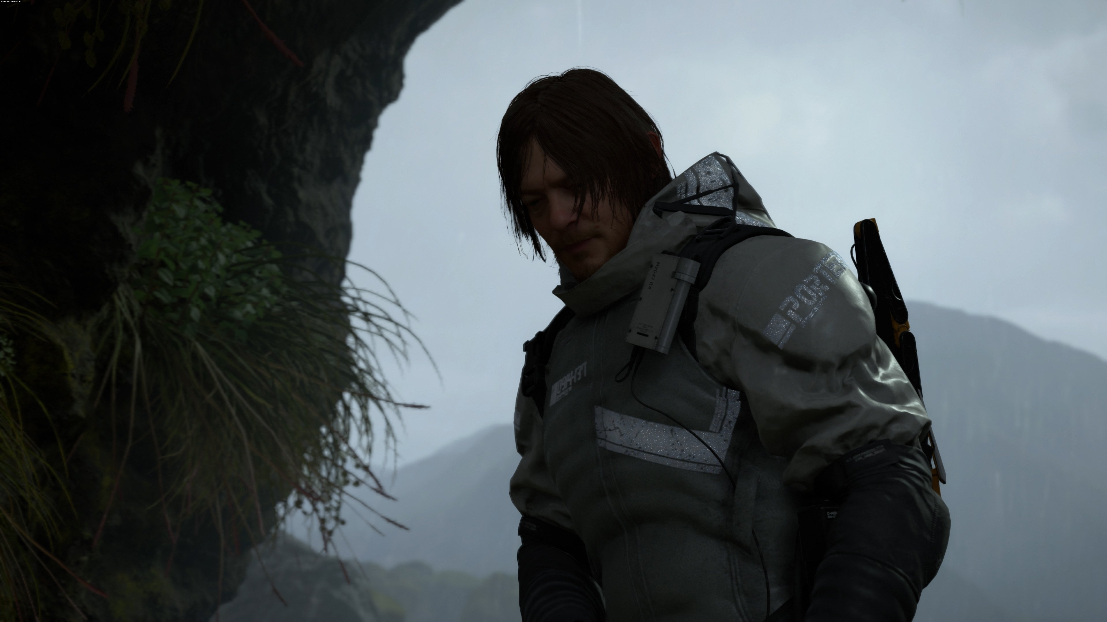 Death Stranding PS4 Games Image 39/58, Kojima Productions, Sony Interactive Entertainment