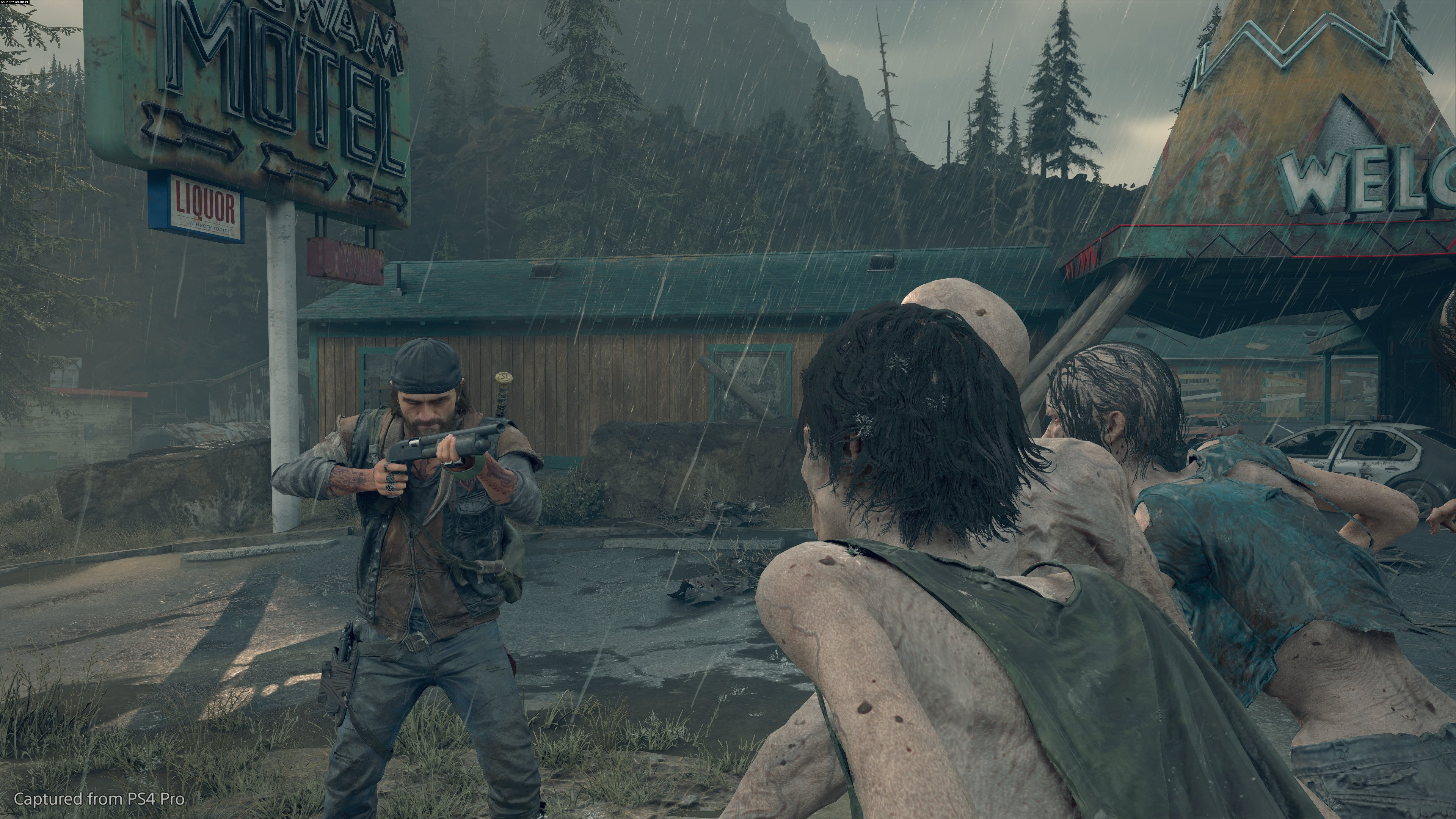 Days Gone PS4 Games Image 34/67, Bend Studio, Sony Interactive Entertainment