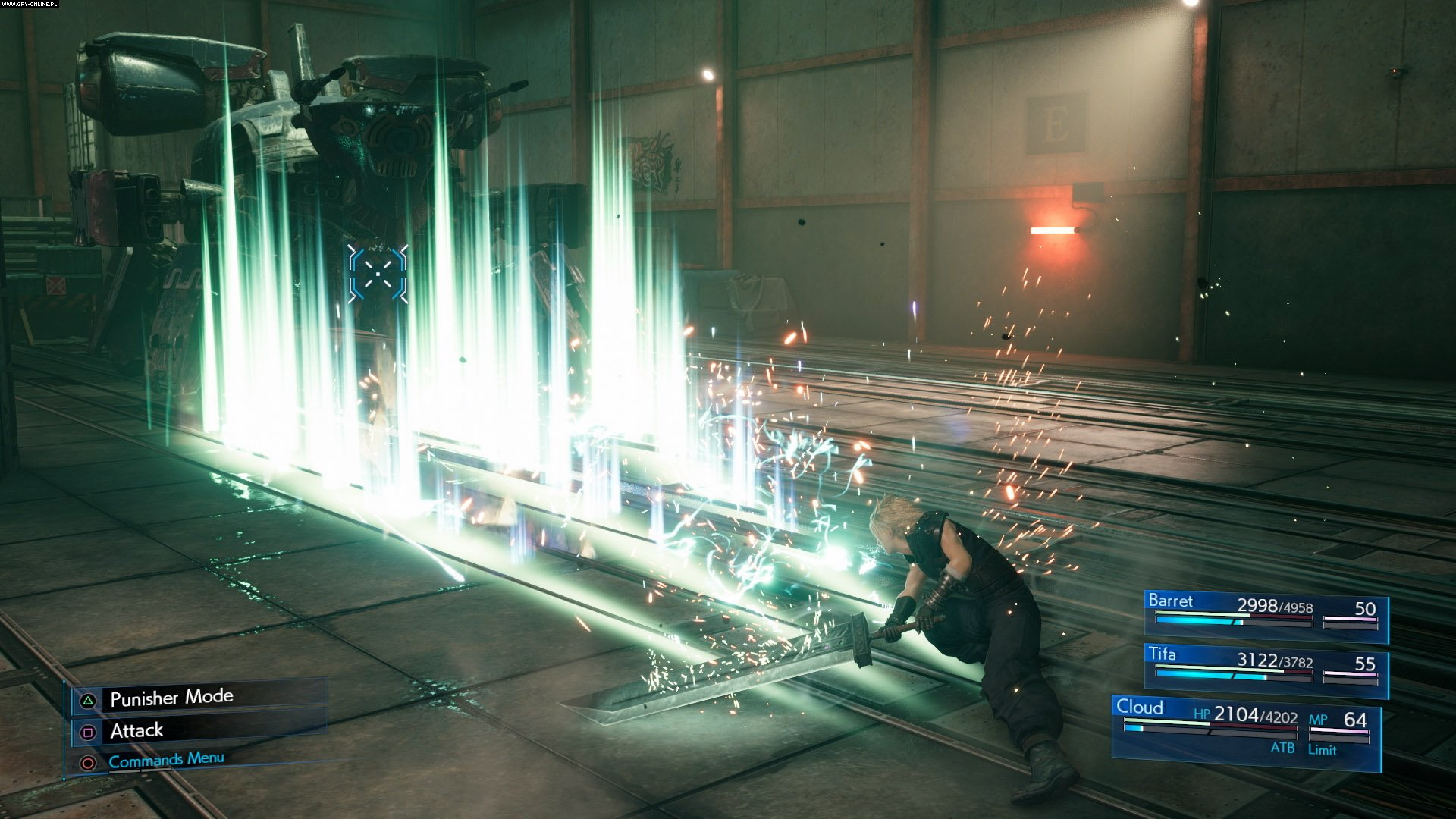 Final Fantasy VII Remake PS4 Games Image 36/86, Square-Enix / Eidos