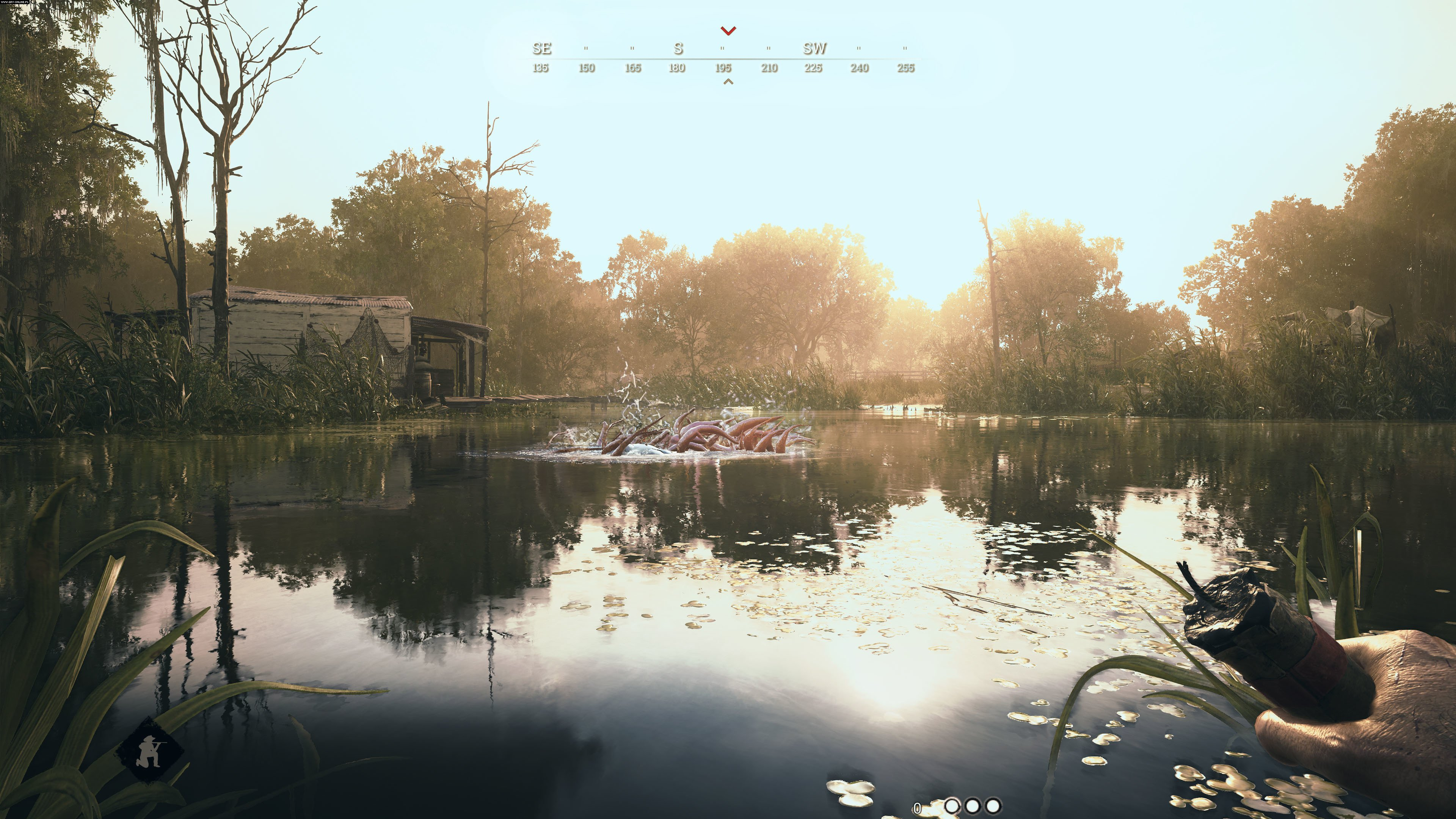 Hunt: Showdown PC, XONE Games Image 26/46, Crytek