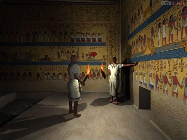 egypt online adventures