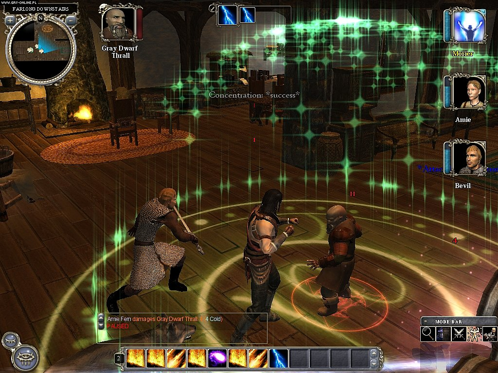 Neverwinter Nights 2 PC Games Image 4/29, Obsidian Entertainment, Atari / Infogrames
