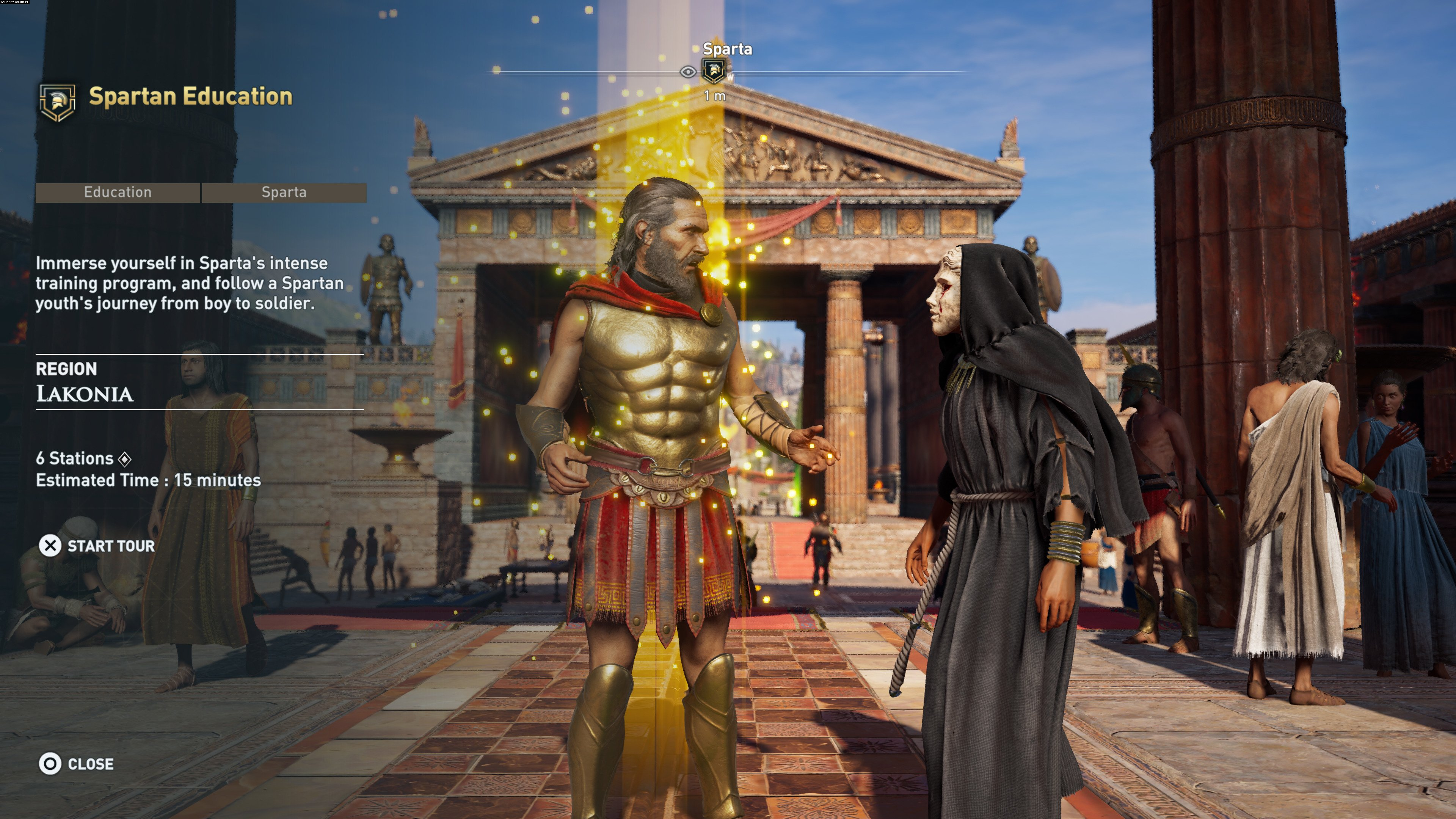 Assassin's Creed Odyssey PC, PS4, XONE Gry Screen 2/82, Ubisoft