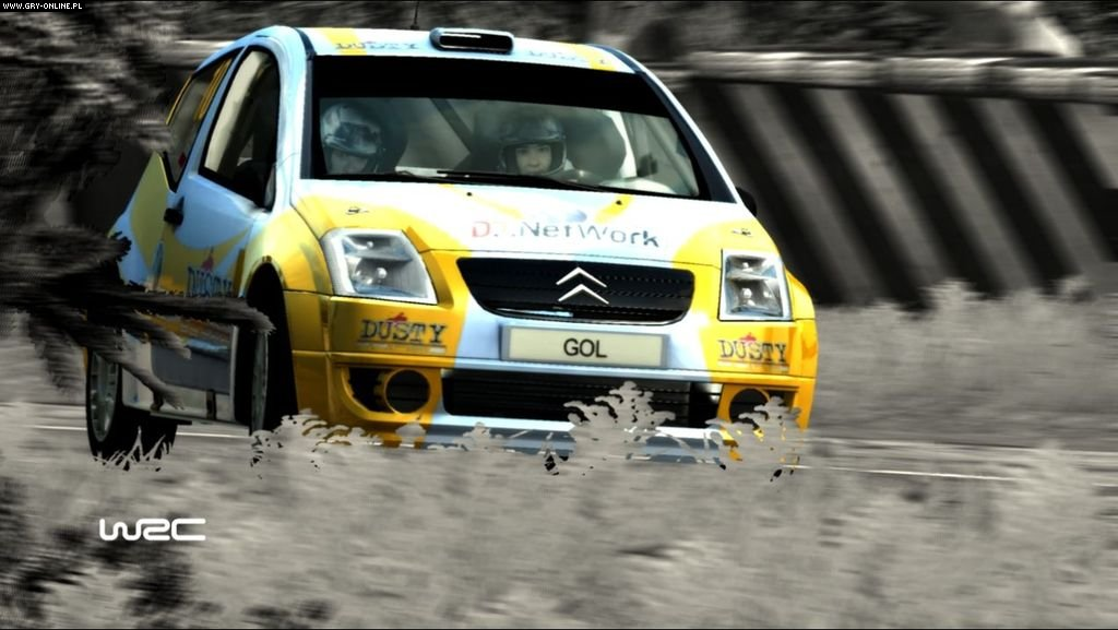 Screenshots gallery - WRC: FIA World Rally Championship, screenshot 20 / 118